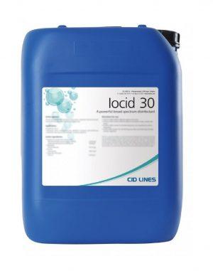 Iocid 30 10L                           (Cid Lines)