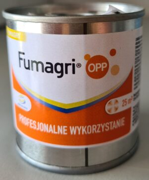 Fumagri OPP       25m3